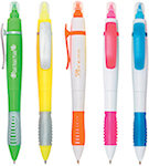 Color Twin Pen Highlighters
